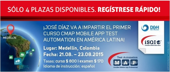 Certified Mobile App Professional