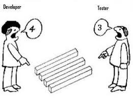 developers vs testers