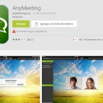 anymeeting and android