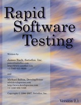 rapidsoftwaretesting