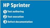 HP Sprinter