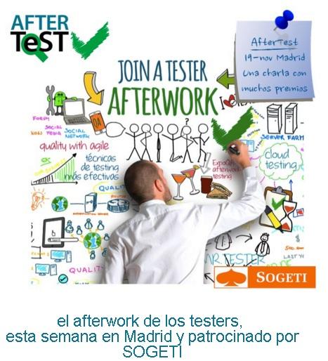 AfterTest