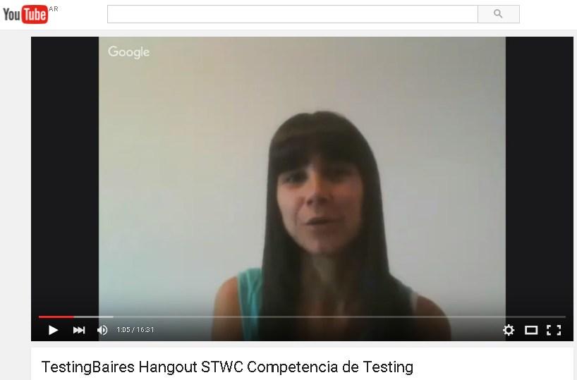 Hangout STWC
