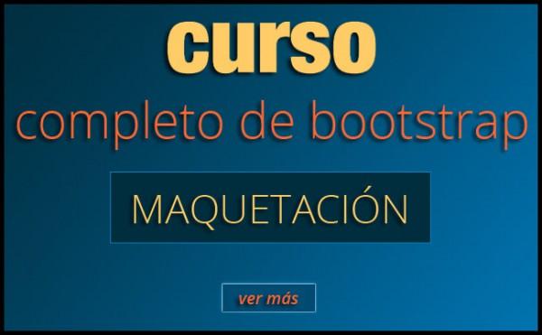 curso-bootstrap-curso-completo