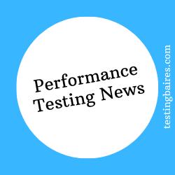 performance testing news
