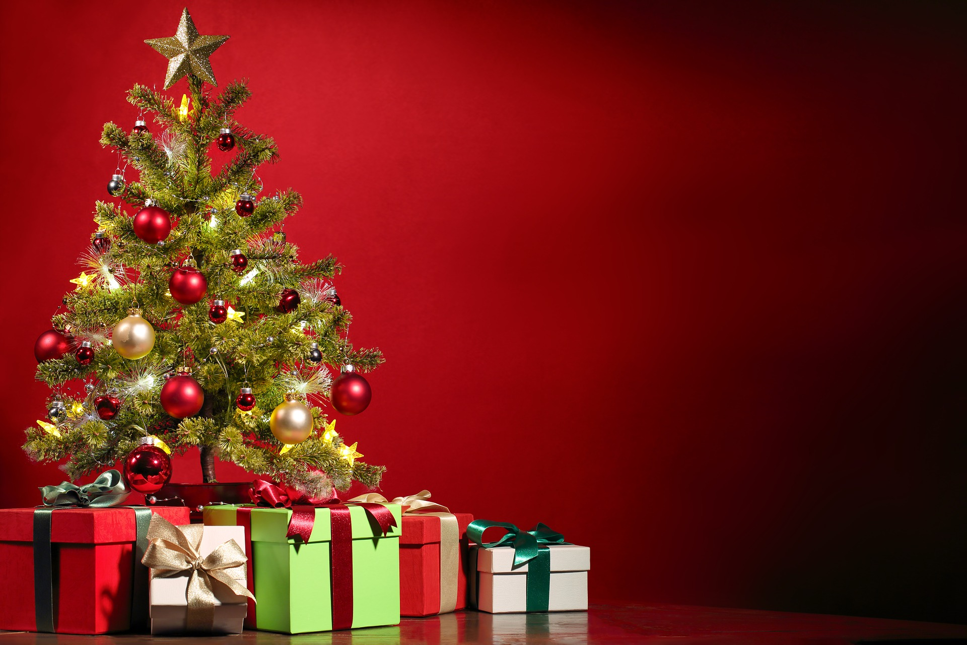 Feliz Navidad tester amiga/o