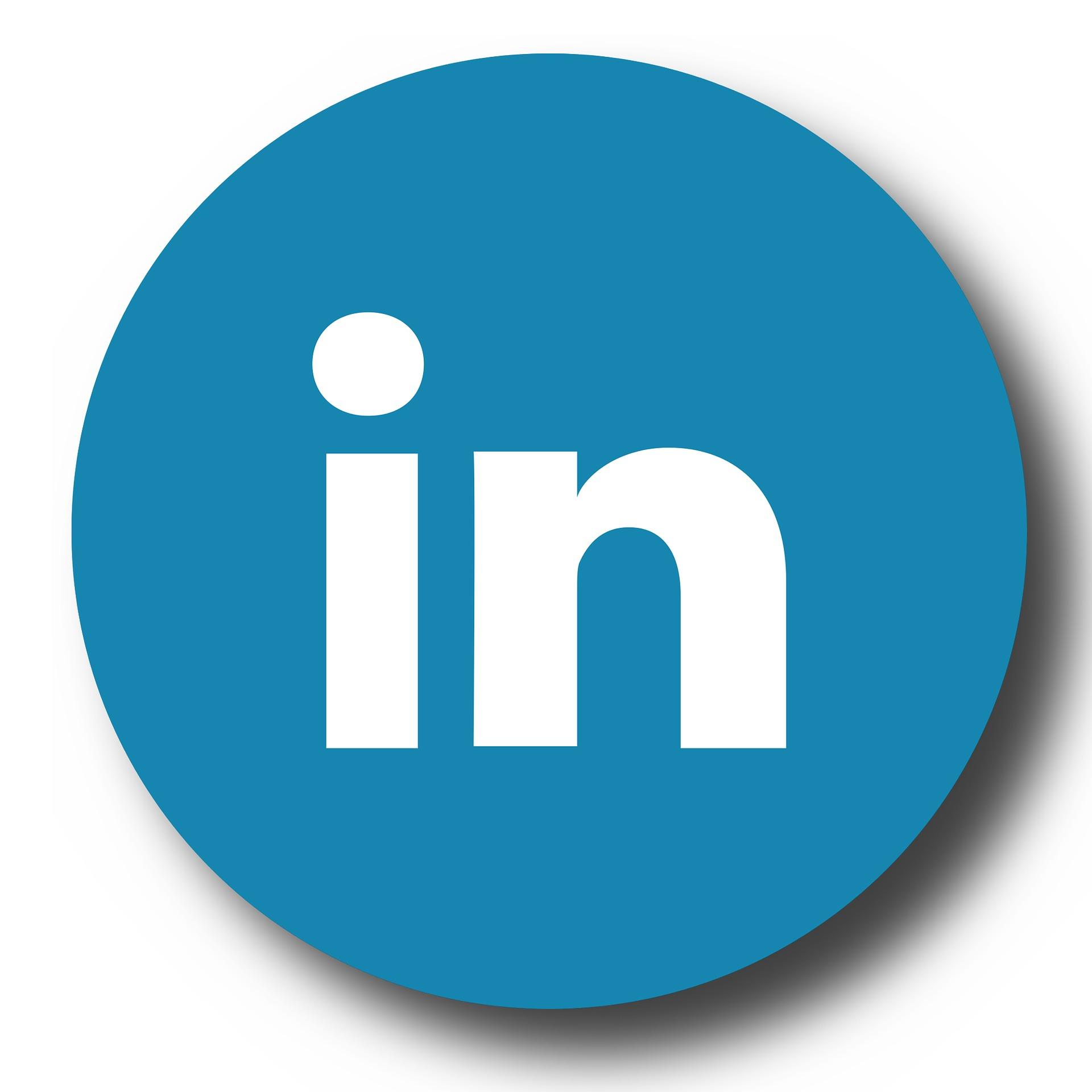 Read more about the article Contenidos publicados la semana pasada en LinkedIn