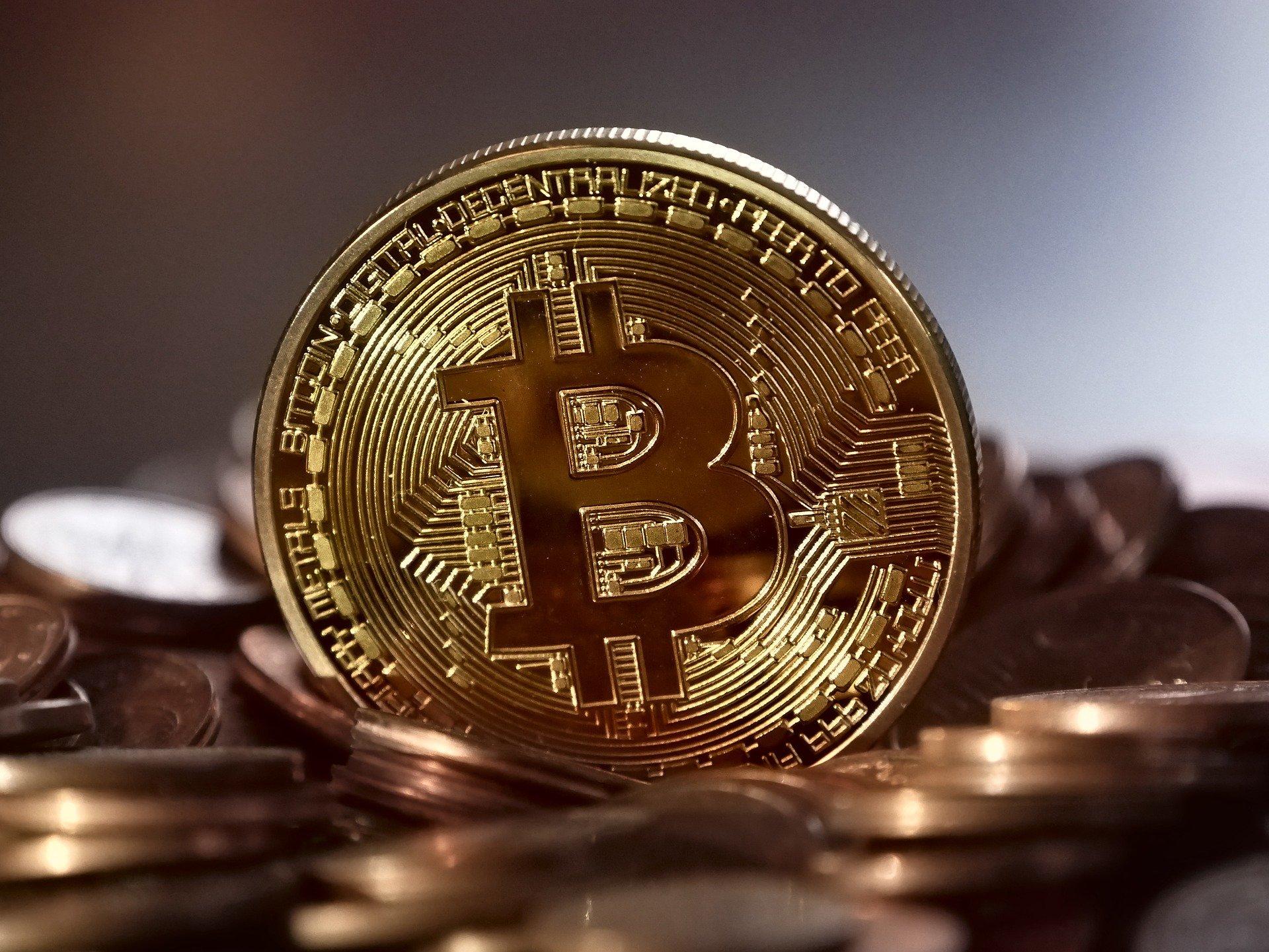 Bitcoin Seminario Gratuito. 10/3/21 – 7:00 PM GMT-03