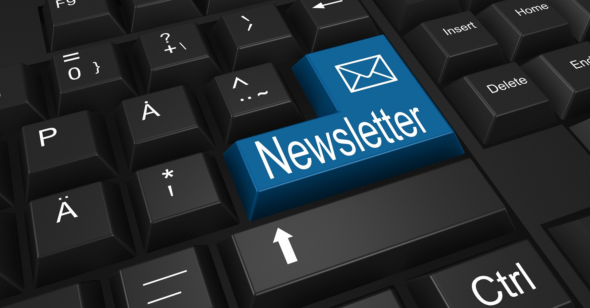Checklist para tu primer campaña de Newsletter